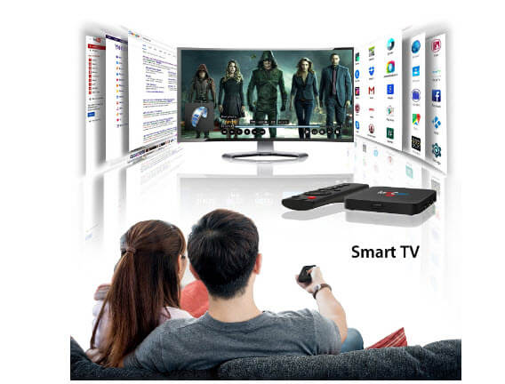 android tv box 2017