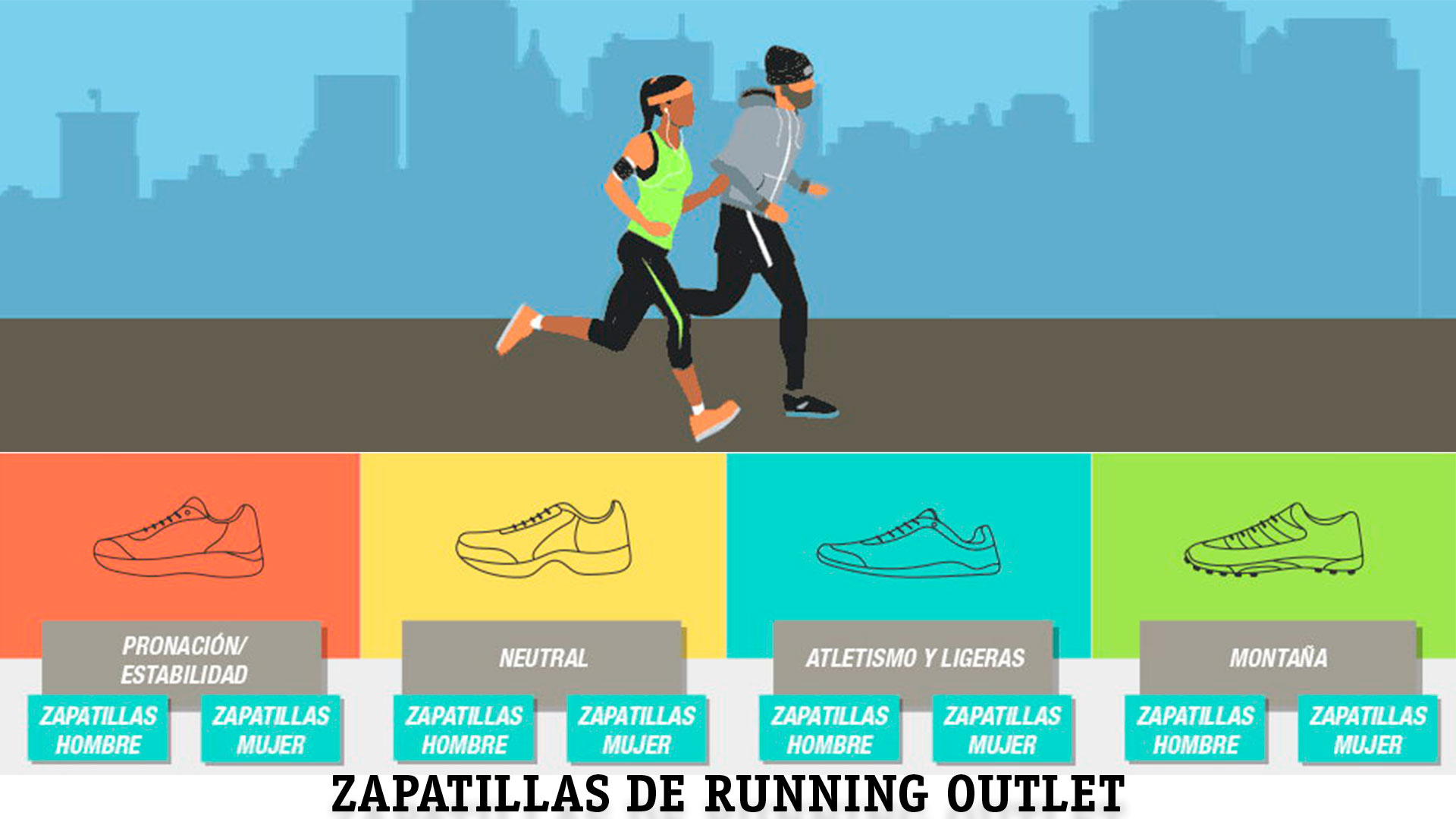 c382dc337aa Zapatillas running baratas