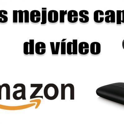 capturadoras de vídeo baratas 2017