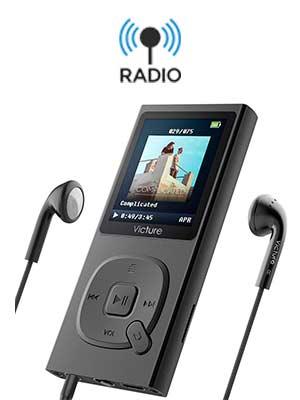 MP3 Victure M5