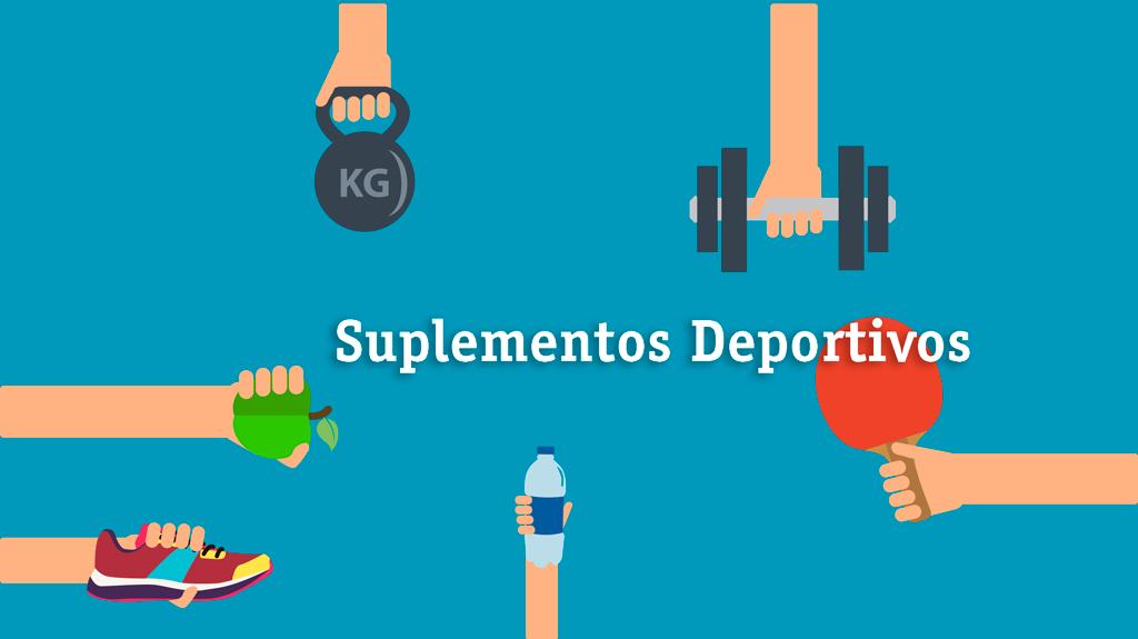 Suplementos deportivos en Guadalajara