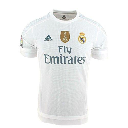 camiseta del real madrid original 2016