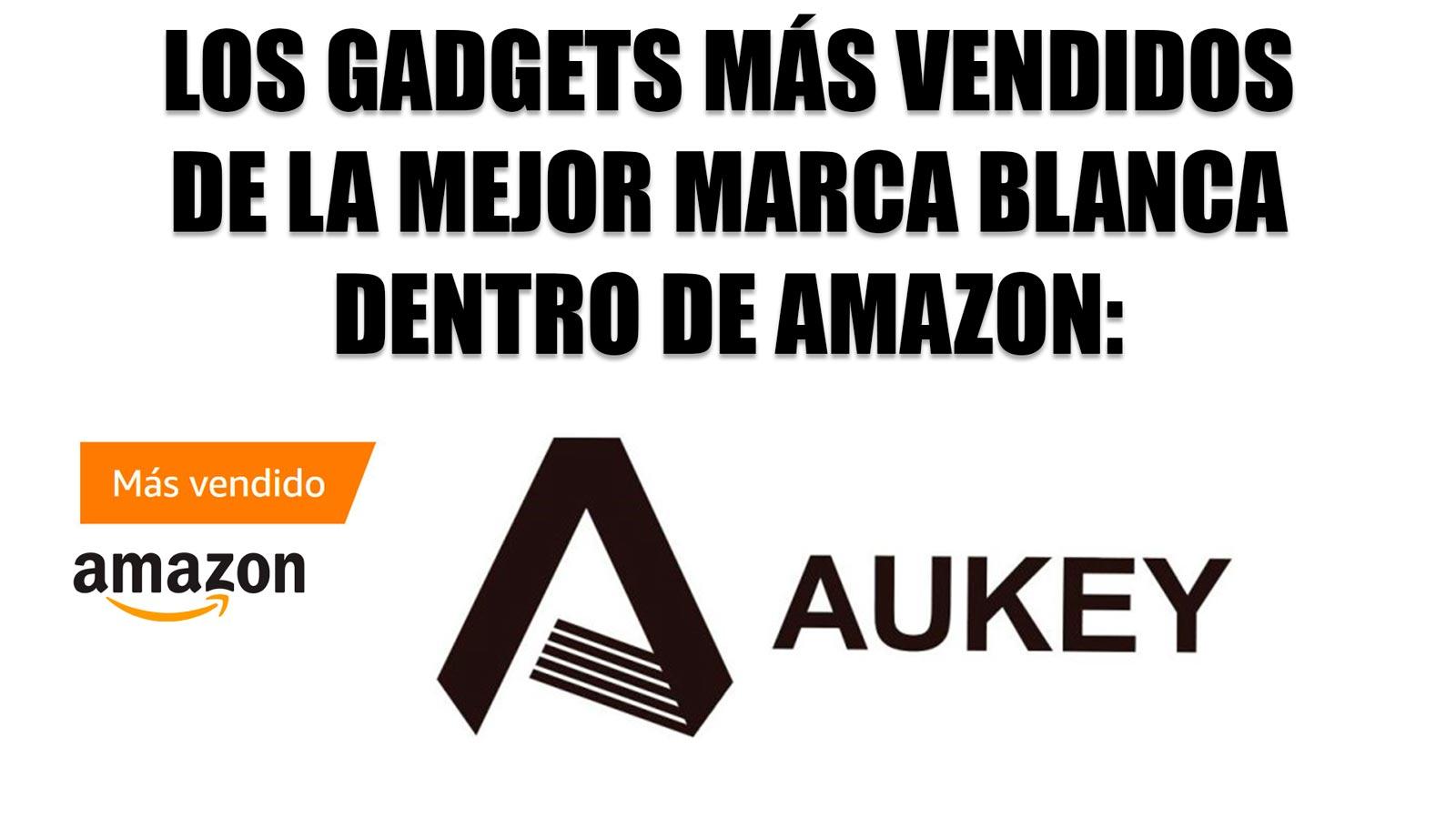 Opiniones de la marca Aukey