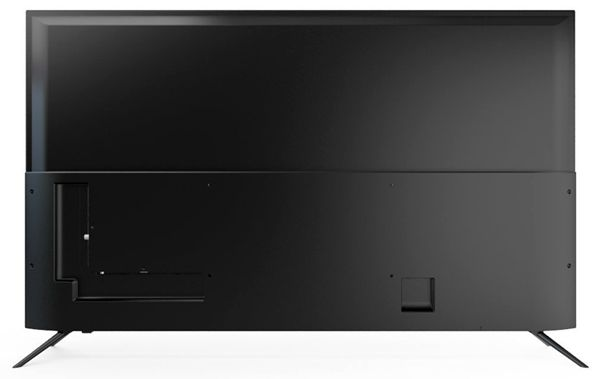 Pros y contras del televisor TD Systems K55DLM8U