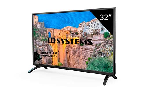 TD Systems K32DLM8HS 32 pulgadas