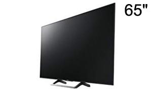 TV Sony KD65XE7096BAEP de 65 pulgadas