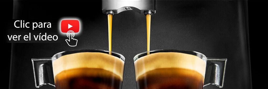 Análisis Cecotec Power Espresso Cafetera presión 20 Bares