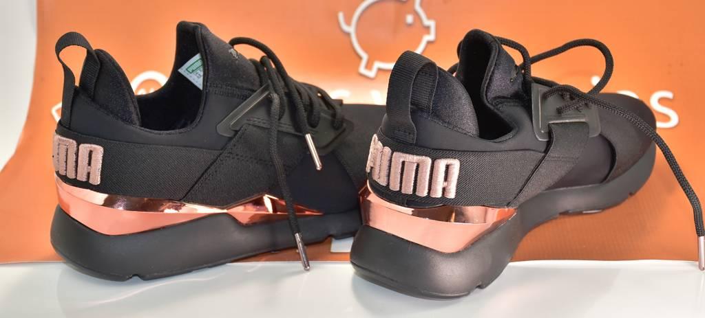zapatos puma mujer el corte ingles amazon