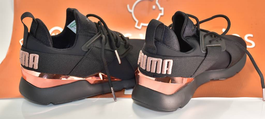 zapatillas puma mujer 2018