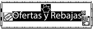 Las mejores ofertas por Internet de toda España.