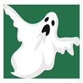 fantasmas día de los muertos