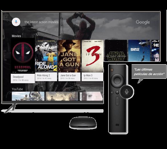 Mejores-ventajas-de-Mi-TV-Box-Con-Android-TV