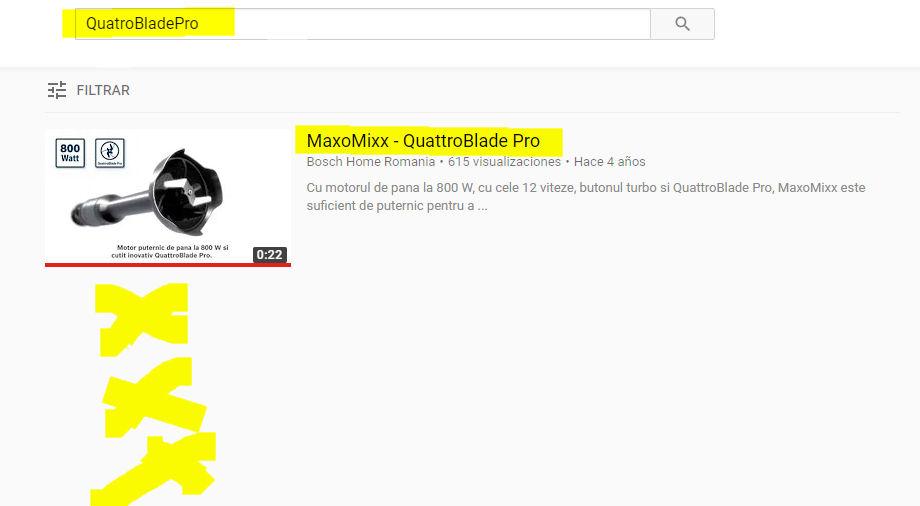 QuatroBladePro