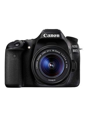 Cámara Reflex Canon 200D