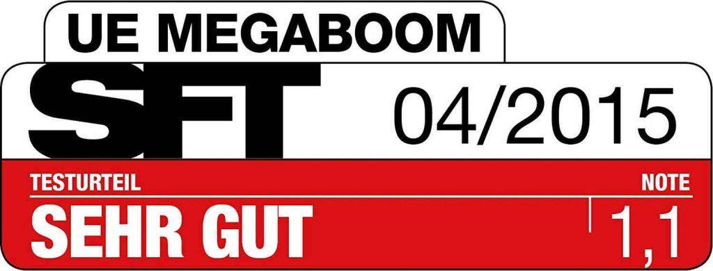 Altavoz-Megaboom