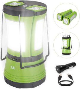 Lámpara Led para camping
