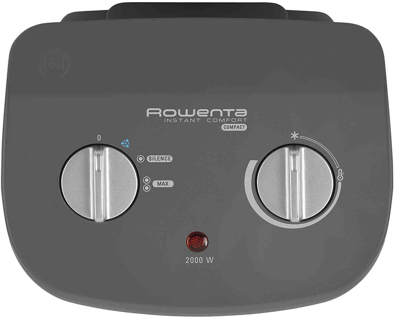 Calefactor portátil Rowenta