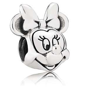 Abalorio Mickey 791587