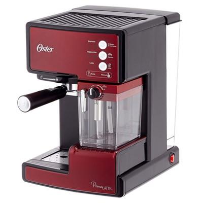 Cafetera automática Oster Prima