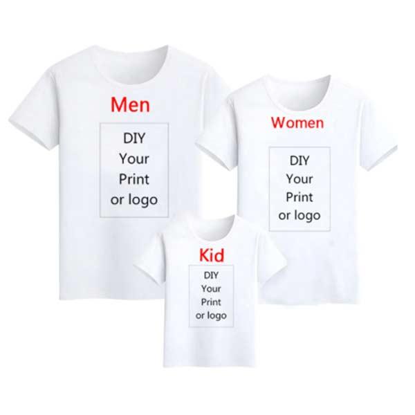 Camisetas personalizadas para peñas