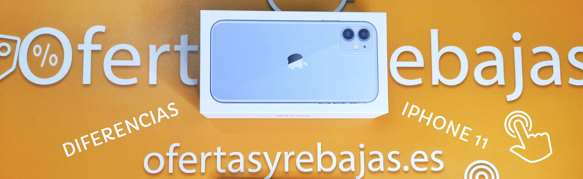 Diferencias entre los nuevos iPhone 11