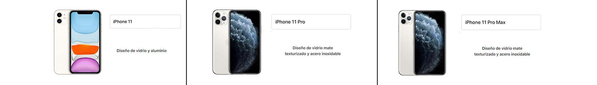 Diferencias-entre-materiales-y-diseño-iphone-11