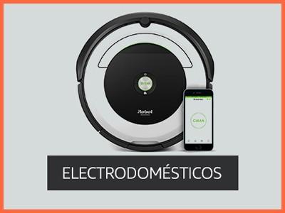 Electrodomésticos compatibles con Amazon Alexa