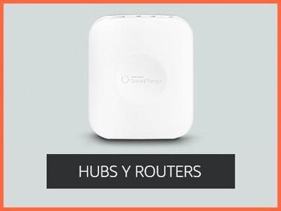 Hubs y routers compatibles con Amazon Alexa