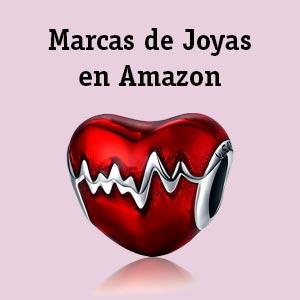 Marcas de Joyas Amazon