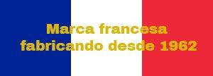 Marcas de batidoras francesas
