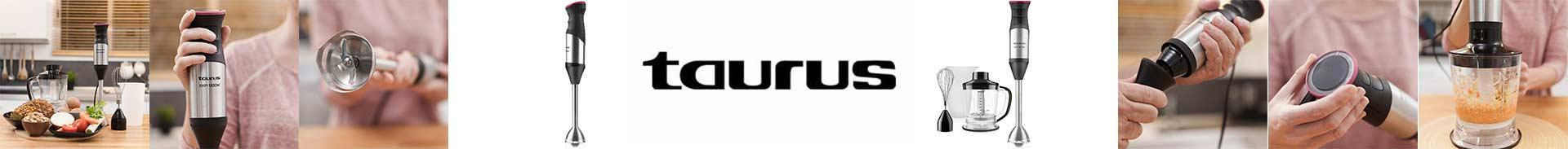 Mejor batidora de mano marca Taurus