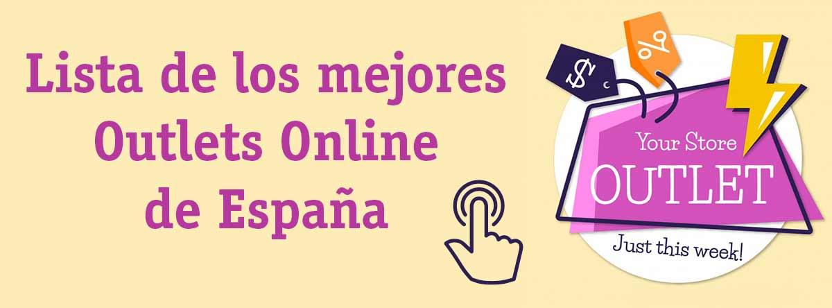 Mejores-Outlets-Online-españoles