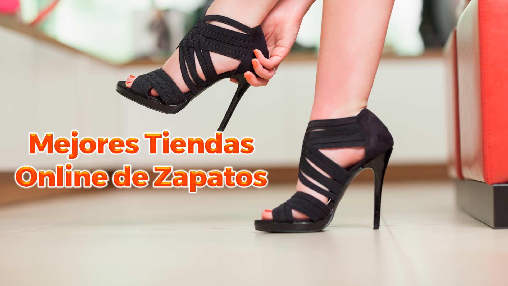 Descubre 30 Tiendas de【 Zapatos Online 】| Zapatería Online </p>                     </div> <!--bof Product URL --> <!--eof Product URL --> <!--bof Quantity Discounts table --> <!--eof Quantity Discounts table --> </div> </dd> <dt class=