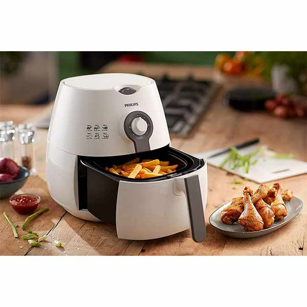 Philips AirFryer con Rapid Air