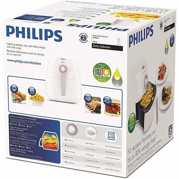 Philips Freidora sin Aceite AirFryer