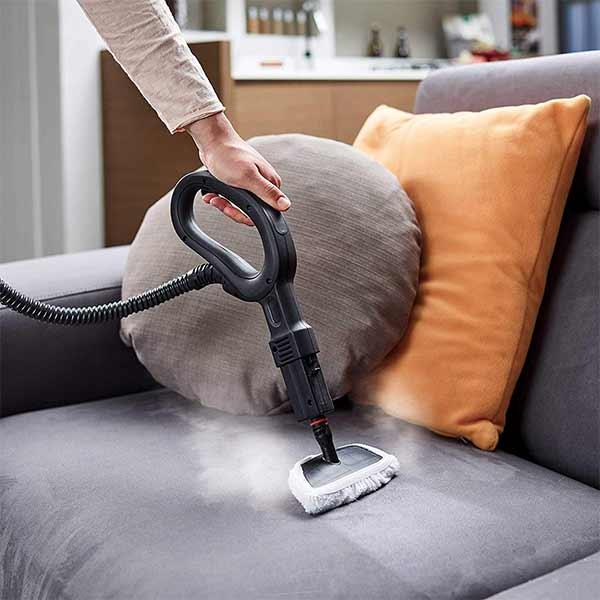 Polti Vaporetto Smart 100_T Limpiador a vapor