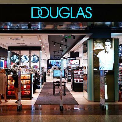Tienda online de cosmética DOUGLAS