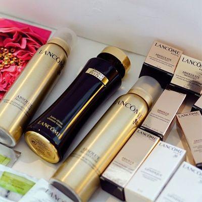 Tienda online de cosmética LANCOME