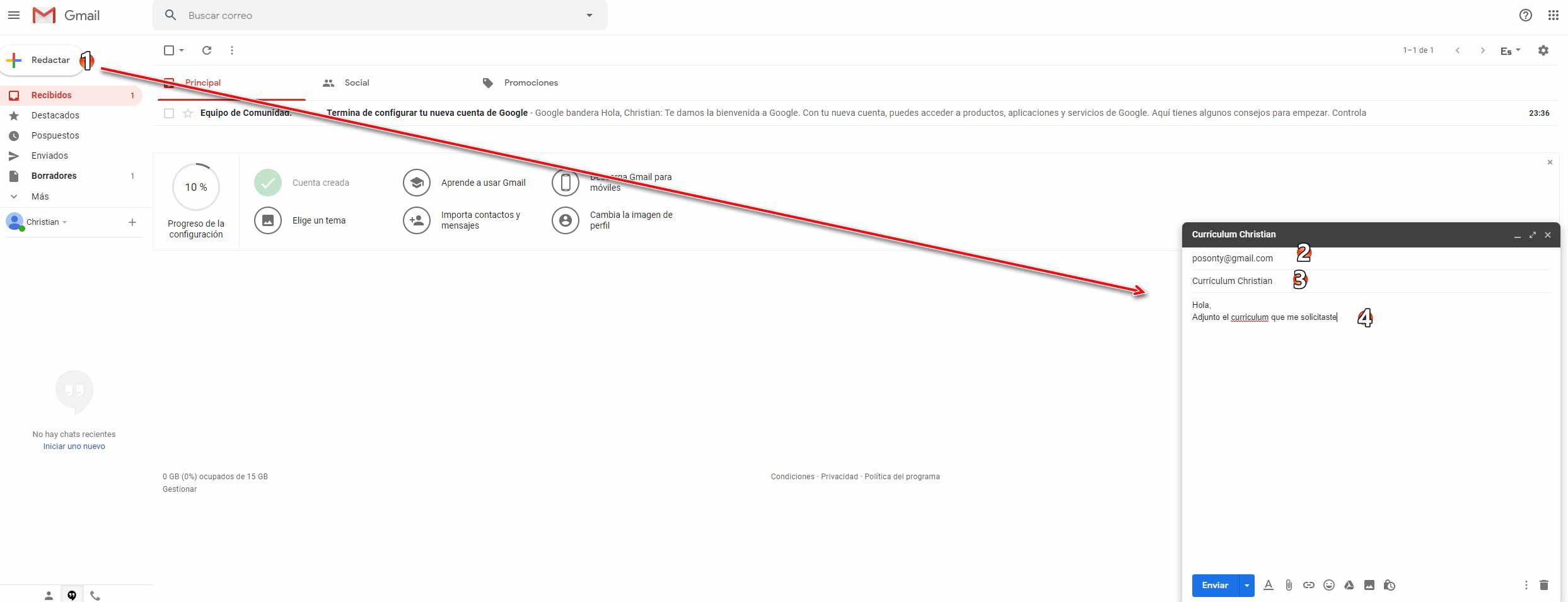 Cómo-enviar-correos-desde-Gmail