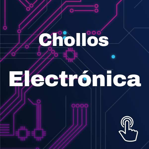 Chollos-electrónica