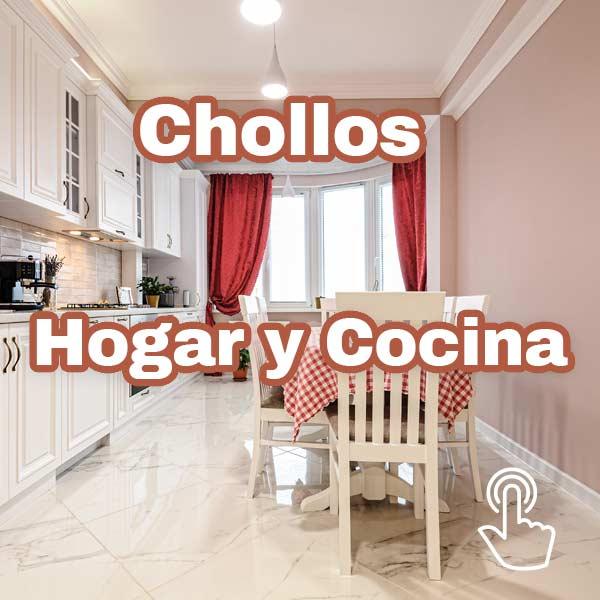 Chollos hogar y cocina