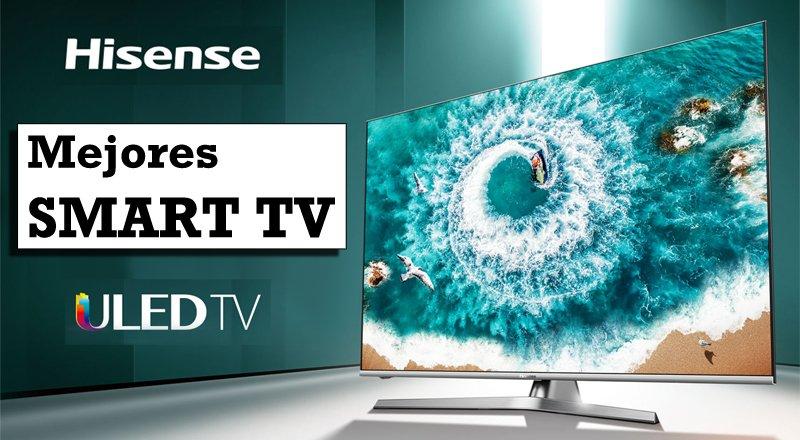 Por qué te recomiendo comprar TV de la marca Hisense