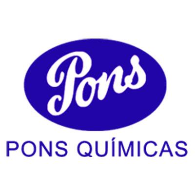 Marca Pons Quimicas