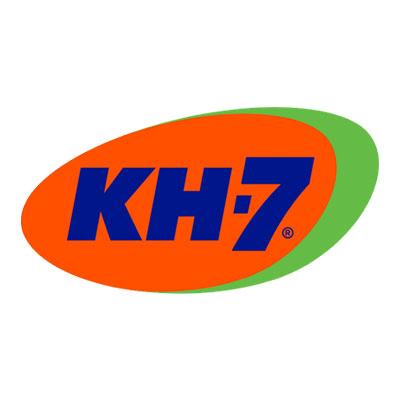 Marca española KH-7