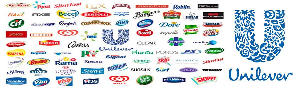 Marcas-de-Unilever