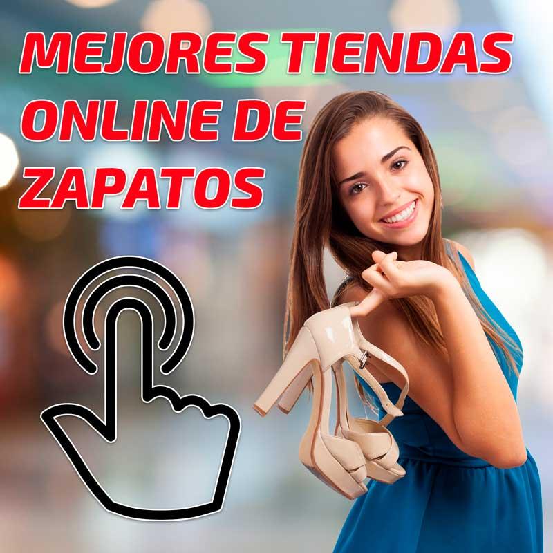Mejores-tiendas-online-de-zapatos-para-mujer