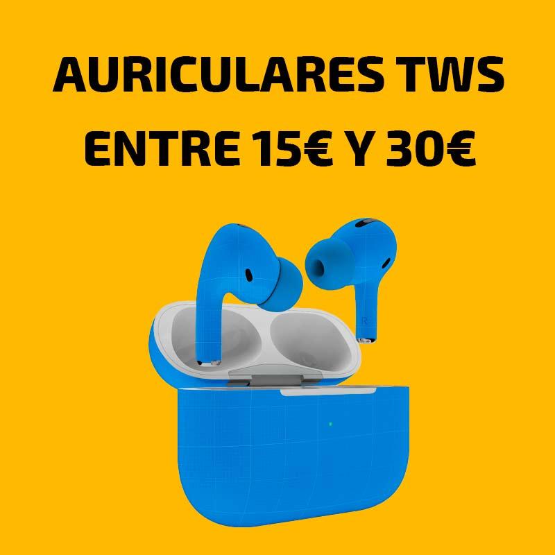 Auricualres-bluetooth-entre-15-y-30-euros