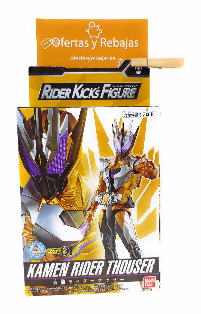Figura Kamen Rider Thouser