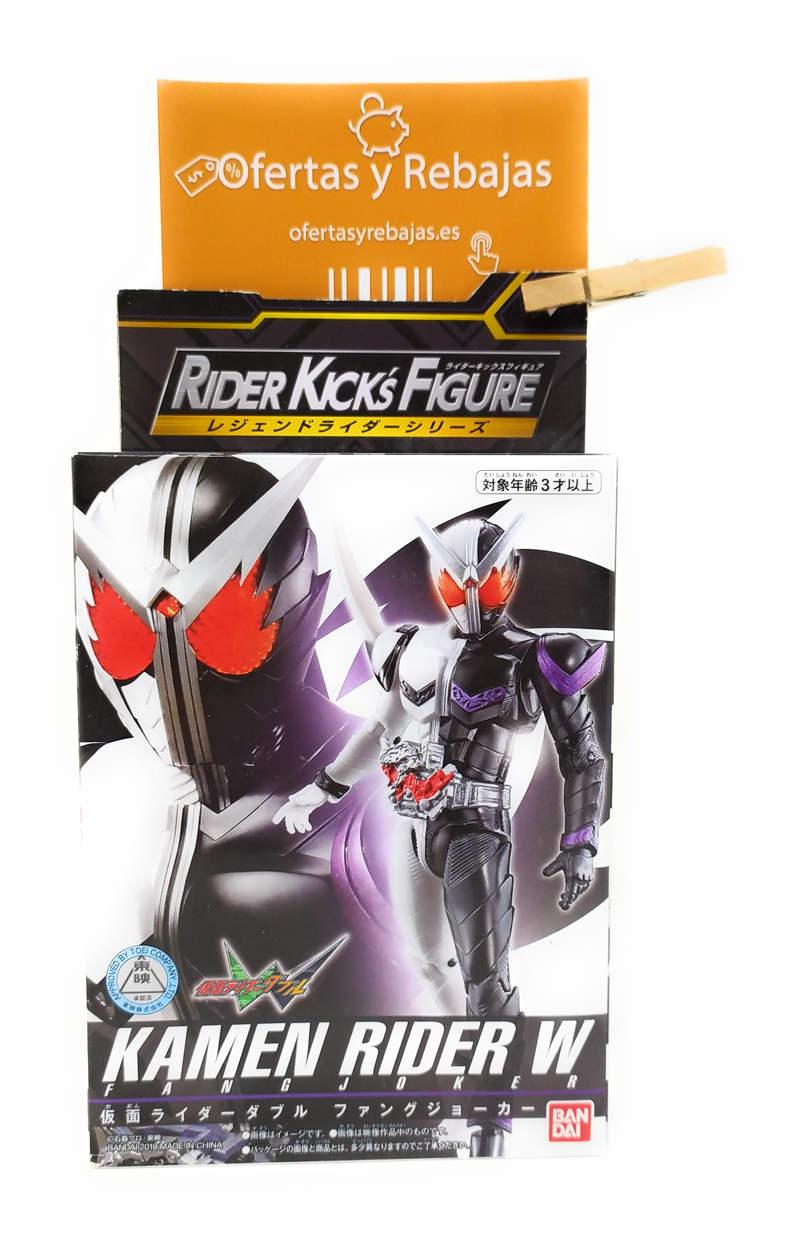 Figura Kamen Rider W - Legend Rider Series