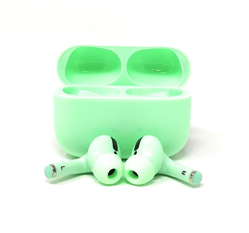 Mejores auriculares bluetooth VERDES